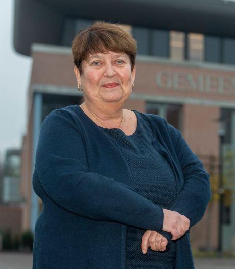 Dramatisch nieuws overvalt raad Oisterwijk: oud-wethouder Adrienne Verschuren overlijdt vlak voor installatie
