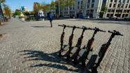 Jongeman ernstig gewond bij stepongeval in Brussel