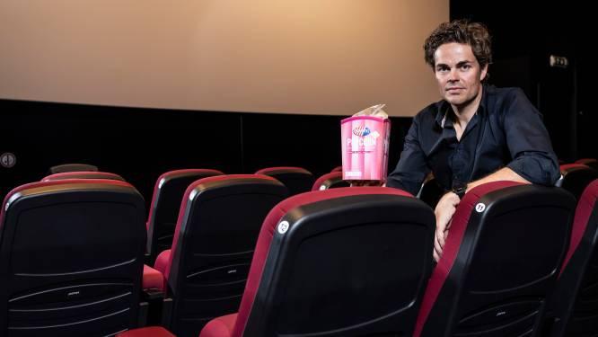 """Cinema Albert heropent met compleet nieuw ventilatiesysteem: """"En elke twee weken nieuwe blockbuster!"""""""