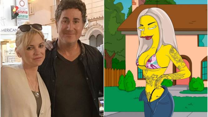CELEBS 24/7. Actrice Anna Faris voor de derde keer getrouwd en welke 'Temptation'-babe is deze Simpson?