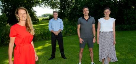 Vrees voor mega-zonneparken schudt inwoners Voorst wakker: 'Zelf op zoek naar wat lokaal past'