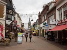 Geen privacyschending, dus Winterswijk gaat bezoekers weer tellen