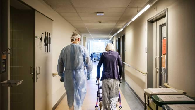 Help, een ongevaccineerde aan mijn bed: 'Een patiënt kan altijd zorg weigeren'