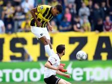 Doekhi stapt na zege Vitesse bij RKC vol vertrouwen Europa in: Graag met vaste kern spelen