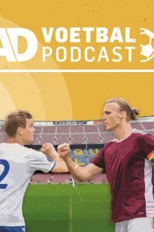 Podcast   'Feyenoord is PSV als team niet voorbij, PSV heeft meer kwaliteit'