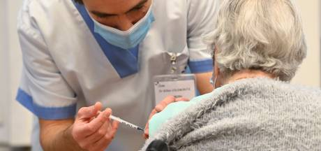 Les premiers effets de la vaccination: pas de décès Covid-19 dans les maisons de repos en Flandre la dernière semaine
