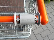 """Les poignées amovibles Colruyt? """"Un gadget inutile"""", selon Test-Achats"""