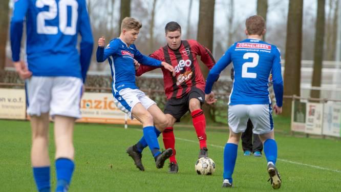 Festilent-coach schaamt zich na nederlaag tegen Vorstenbossche Boys