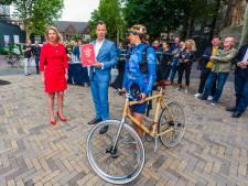 D66-wethouder Verschuure geeft toe: raad had betrokken moeten worden bij bid Songfestival
