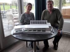 Golfcentrum Roosendaal draait weer zwarte cijfers