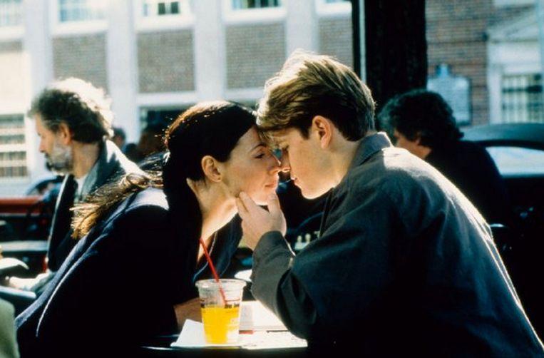 'Good Will Hunting' (1997) Beeld Alamy Stock Photo