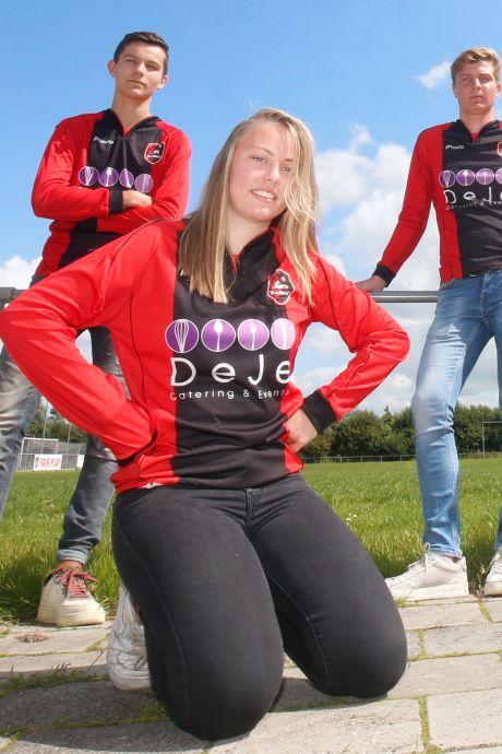 KNVB spreekt van historisch moment: vrouwen bij amateurs welkom in hoogste mannenteam