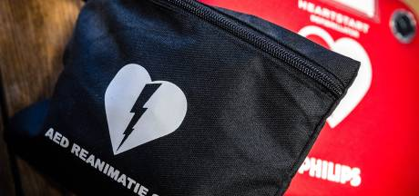 Veel meer AED's en hulpverleners: Kansen bij hartstilstand flink toegenomen