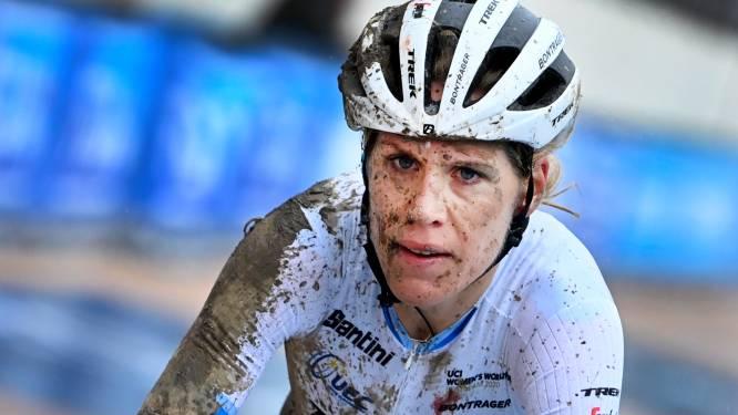 Europees- en wereldkampioen Ellen van Dijk in het zonnetjes gezet in Woerden