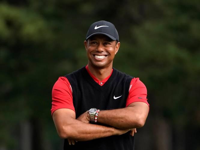 Het stormachtige leven van Tiger Woods: de ideale schoonzoon met tandpastasmile die als een wildebras door het leven raast