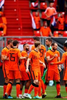 Hier gaan we op letten bij Oranje tegen Oekraïne