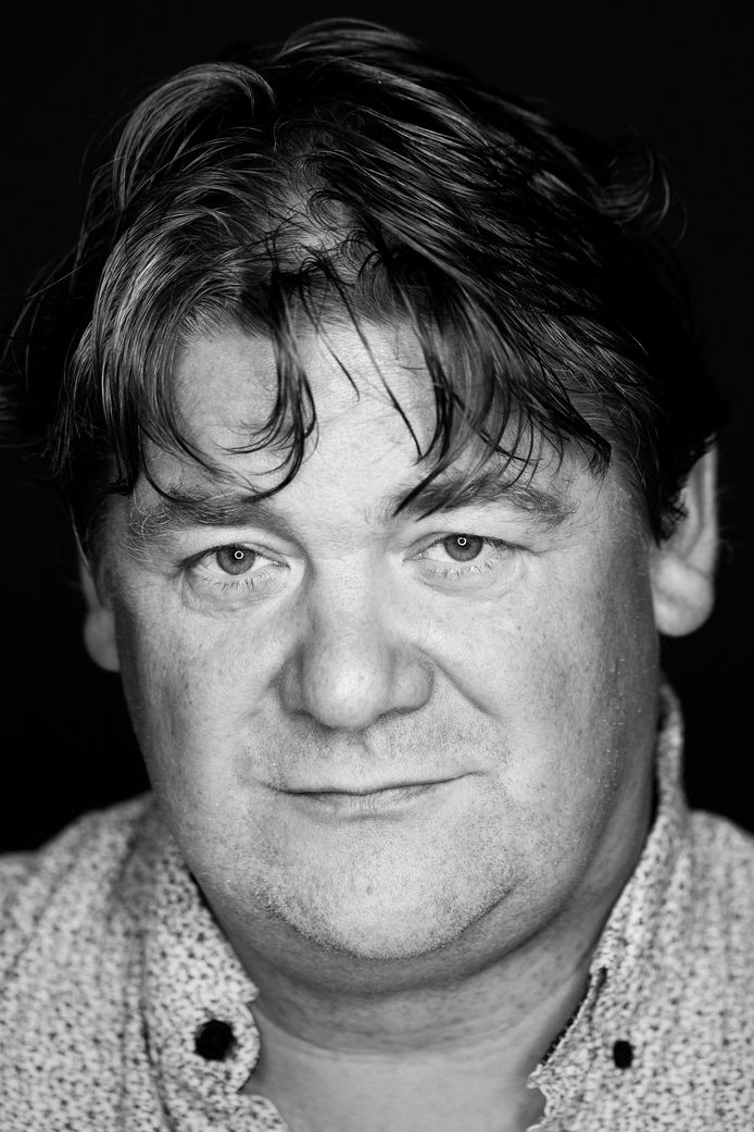 Jan Willem van Opstal