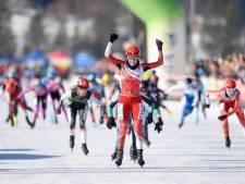 Van der Geest wint ONK op Weissensee, Van Maaren wordt tweede