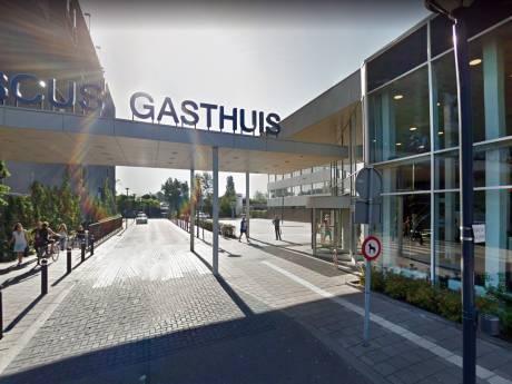 Tijdelijk geen water in Franciscus Gasthuis na leidingbreuk