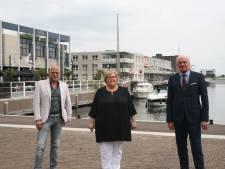Nieuwe fusiepartij Actief Zeewolde schuwt geen taboes