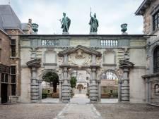 Rubenshuis krijgt nieuwe onthaal- en bezoekersvoorzieningen, gemeenteraad beslist morgen over ruimtelijk uitvoeringsplan