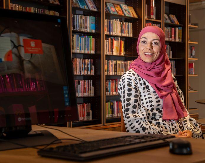 Wanneer kies je hen of hun en hoe zit het ook alweer met d, t en dt? Fatima Essabani van Bibliotheek Noordwest Veluwe verzorgt vijf gratis, onlineopfriscursussen taal.