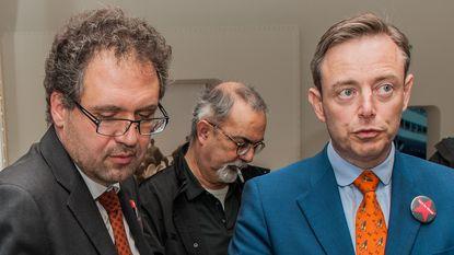 De Wever reageert voor het eerst op drie fietsdoden in twee weken tijd in Antwerpen
