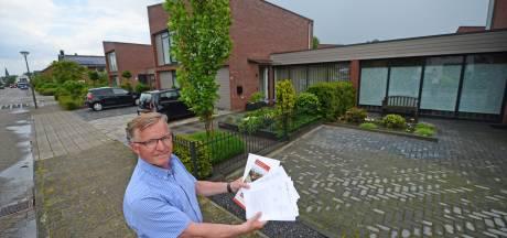 Geparkeerde camper is buurtje in Borne doorn in het oog: 'Als ik dit geweten had, had ik dit huis nooit gekocht'