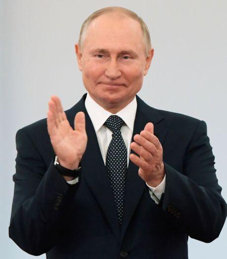 Rusland verwijt VS inmenging in parlementsverkiezingen