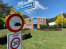 Wethouder Sneevliet maakt excuses in kwestie brigadegebouw 't Harde