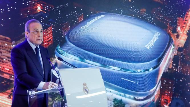 UEFA trekt boetes in tegen Super League-rebellen