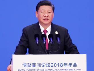 President Xi belooft Chinese economie meer te openen en waarschuwt Trump om niet terug te keren naar 'Koude Oorlogsmentaliteit'