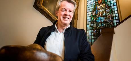 Staphorst maakt nieuwe burgemeester bekend