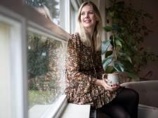 Je ziet er niets van maar 'Lazyfitgirl' Anki heeft narcolepsie: 'Ik vecht voortdurend tegen mijn slaap'