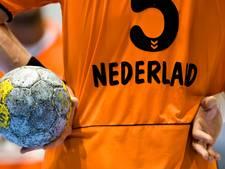 Handballers tegen België in WK-kwalificatie