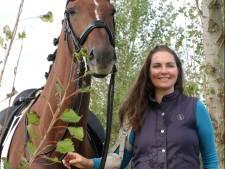 Zeeuwse amazone Tessa Baaijens-Van de Vrie ontbreekt op olympische longlist Tokio