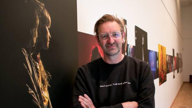 """Dan toch nog wat festivalbeleving: concertfotograaf Koen Keppens exposeert in SteM: """"Een concert is zoveel meer dan de muziek alleen"""""""
