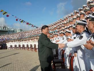 China laat spierballen zien: 'Westen heeft het aan zichzelf te danken'