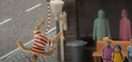 Kleimannetje met lange piemel: grappig of schadelijk voor kinderen?
