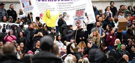 Europa gaat op slot: stilstaan van sociale leven roept steeds meer weerstand op