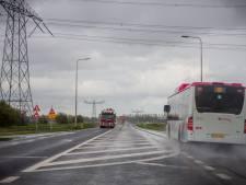 Verbreding Maas en Waalweg leidt tot meer verkeer