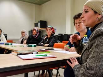 Mozaïek ondersteunt nieuwkomers bij integratieproces