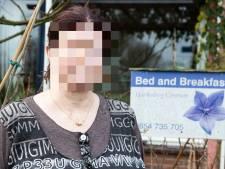Tbs met dwangverpleging voor '112-terroriste' Petra die na celstraf in B&B in Hardenberg belandde