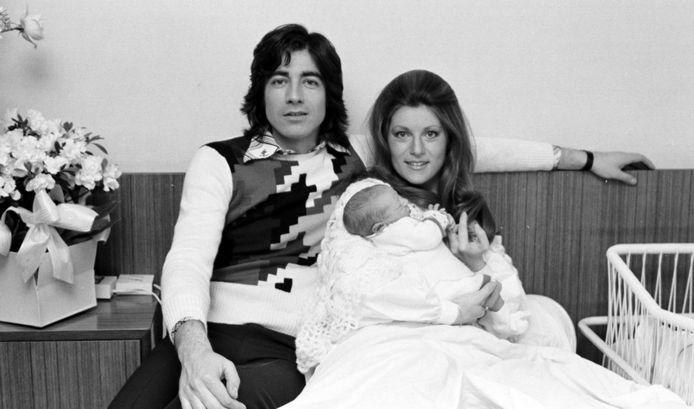 Ludovic Chancel est né en 1975 de l'union entre Sheila et Ringo.