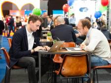 Wereldwijd onderzoek: kantoorrevolutie grijpt om zich heen
