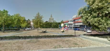 Ede wil levendig stadspark bij de Paasberg, inwoners kunnen meedenken