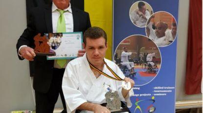 Vierde  Belgische titel voor Filip Billen