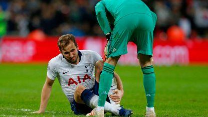 Football Talk 15/01. Spurs minstens anderhalve maand zonder Kane - VAR krijgt buitenspellijn in play-offs - Petr Cech kondigt einde carrière aan