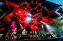 Tiel 07-09-2018Appelpop 2018 Michelle David & the Gospel Sessions in actie iov GelderlanderFoto Raphael Drent
