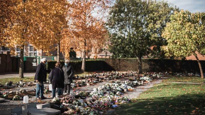 Alken en Nieuwerkerken plaatsen herdenkingsmonument voor coronaslachtoffers